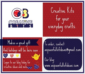 craft pouches