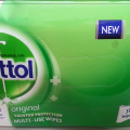 Dettol Multi Use Wipws
