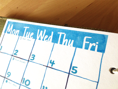 Best work planners and organizers for 2015