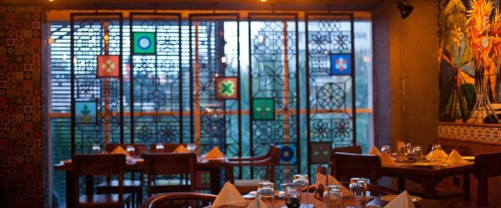 5 Best places for experiential dining in Pune