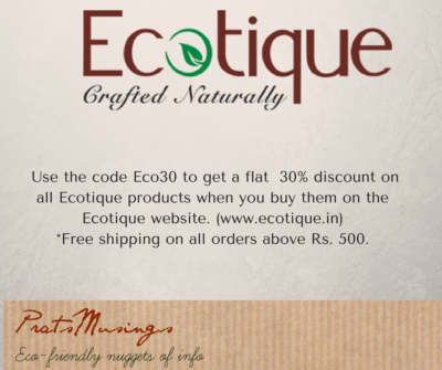 Ecotique Products
