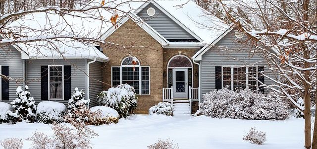 7 Tips to Prepare your Home for the Cold Season