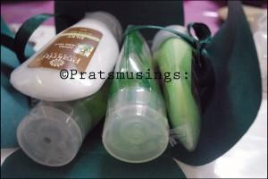 Hair Care by Prakriti Herbals