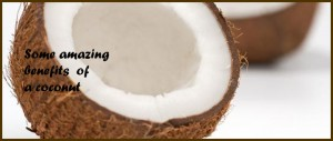 Natural skin care and more with Coconut oil {Skin Care}