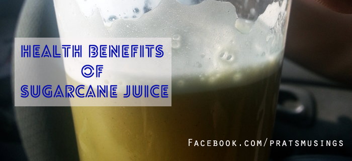 Sugar Cane Juice Benefits