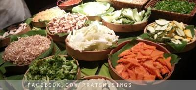 Food Bliss @ Baan Tao at Hyatt, Pune