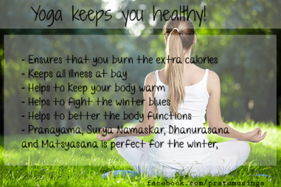 stay healthy in winter