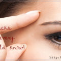 beauty hacks and tips