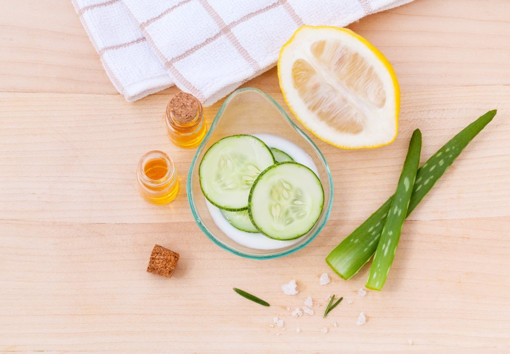 Face Masks for Glowing Skin