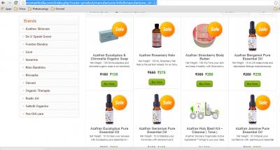 Azafran Skincare