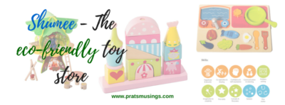 Shumee Toys – The eco-friendly toy store