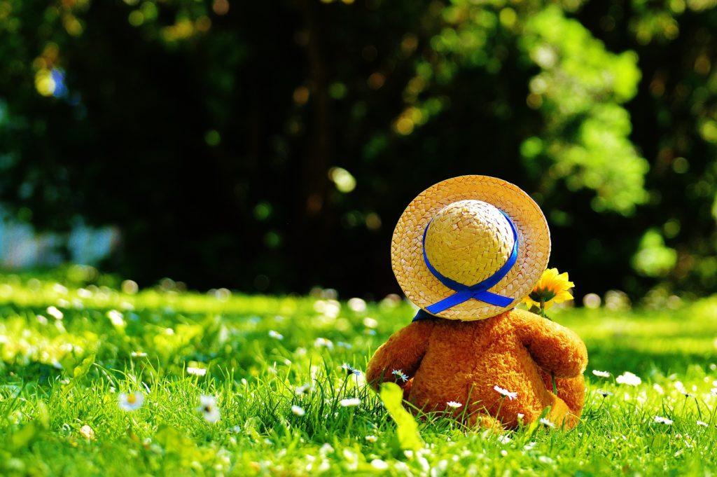 tips to raise an environmentally-friendly child