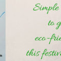 Eco-Friendly Ganesh Chaturthi