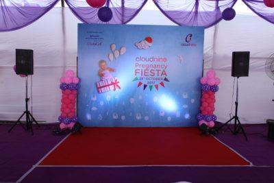 Cloudnine Hospitals – Pune Pregnancy Fiesta
