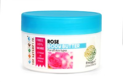 best body butters for winter