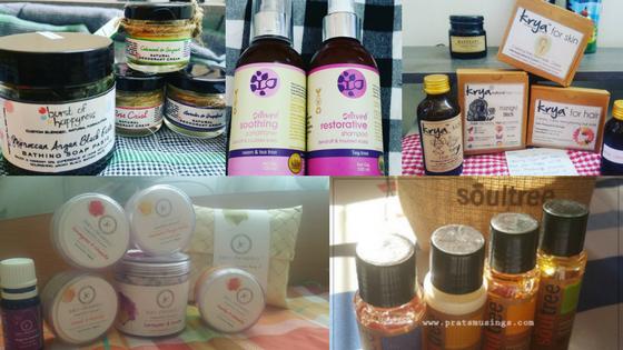 Organic Skincare Brands in India