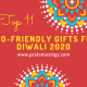 eco-friendly gifts for Diwali 2020